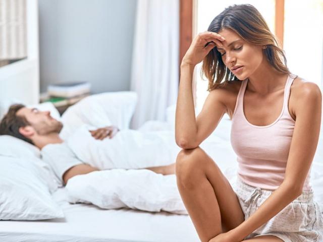 Erkekler seks sırasında bu hataları sürekli yapıyor...
