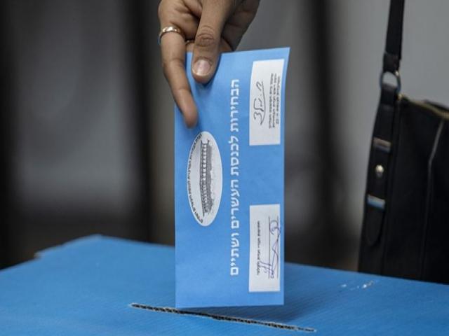 İsrail'deki erken seçimlerin kesin sonuçları açıklandı