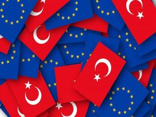AB'den Türkiye'ye Kıbrıs şoku
