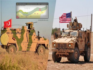 Türkiye'nin Suriye'de güvenli bölge planı hazır
