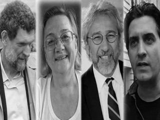 Son dakika… Gezi davasında karar